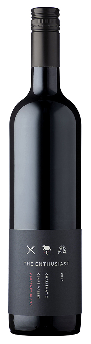 2017 The Enthusiats Clare Valley Cabernet Blend